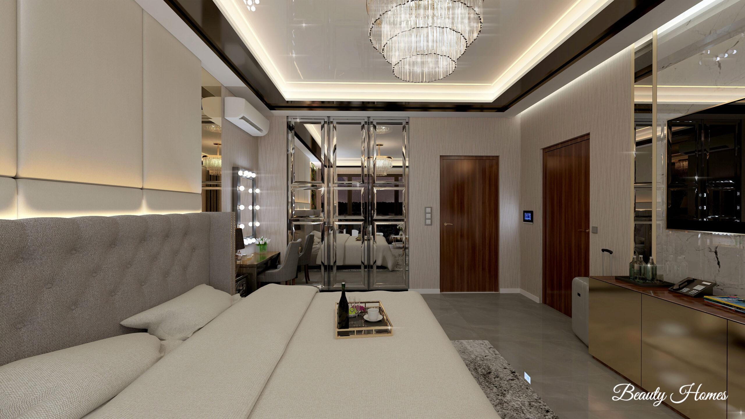 Beauty Homes Interior Design Projektowanie Wnętrz Radom